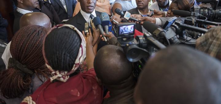 Au Cameroun, en 2012 cc CIFOR