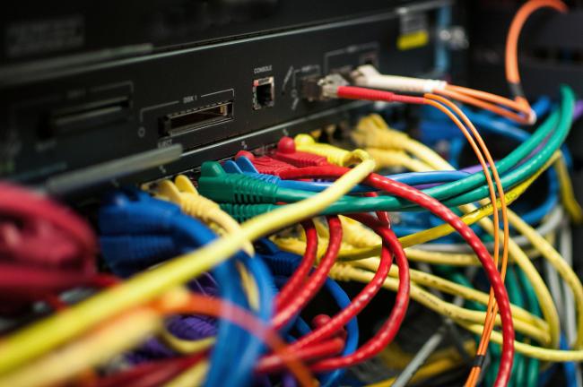 Centre de traitement des données cc  Bob Mical