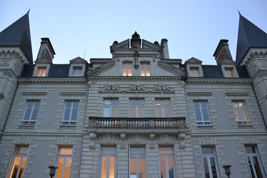 Orvault © Par Emeline Bronner-Huard, Camille Desalle, Agate Joyeux, Léa Nicoleau et Laurine Pichon