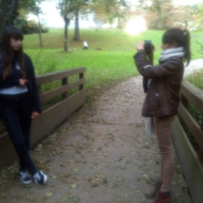 Atelier #3 Photo (Maëlys & Clara)
