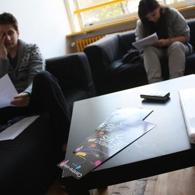 Atelier #6 (Léo, Lucie & Jérémy)