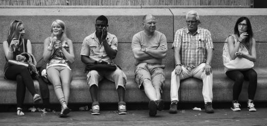 Des habitants de Berlin, 2013 CC Sascha Kohlmann