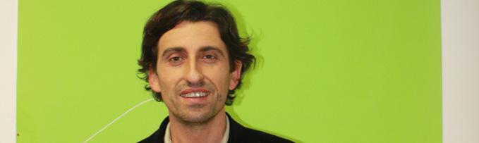 Pascal Schmitt :  l'entrepreneur qui a du piment