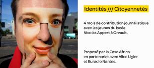 Identités /// Citoyennetés